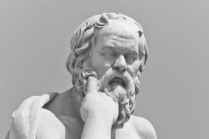 Сократ – биография, фото, философия, личная жизнь философа