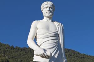 Аристотель - биография, фото, философия, личная жизнь философа