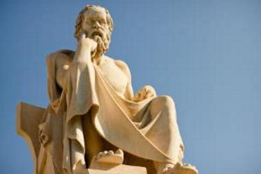 Сократ - отец мудрости