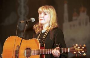 Жанна Бичевская – биография, фото, песни, личная жизнь певицы