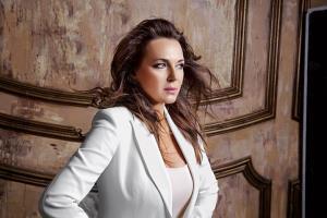 Татьяна Лютаева: биография, личная жизнь, фильмы, фото актрисы