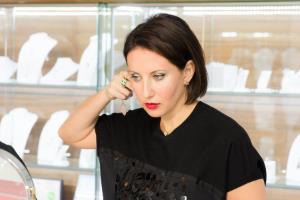 Алика Смехова - биография, личная жизнь, фото, фильмы