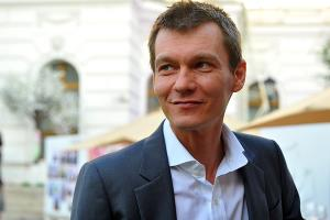 Филипп Янковский: биография, личная жизнь, фильмы, фото актера