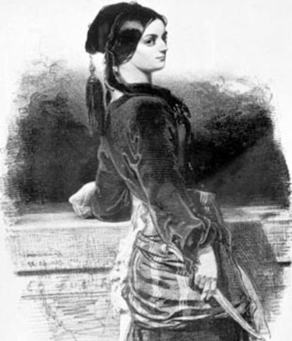 Мелани Вальдор