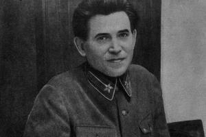 Николай Ежов: биография, фото, личная жизнь наркома
