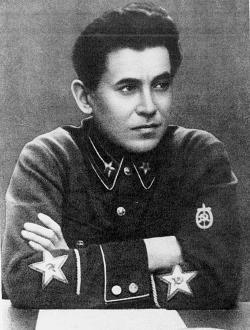 Николаи Ежов
