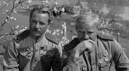 """Фильм Николая Губенко """"Пришел солдат с фронта"""""""