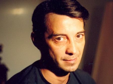 Николай Добрынин в молодости