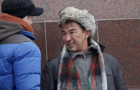 """Николай Добрынин в сериале """"Молодежка"""""""