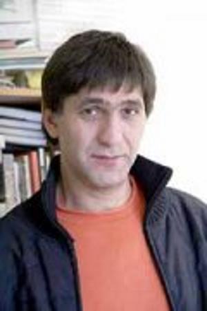 Сергей Пускепалис в молодости
