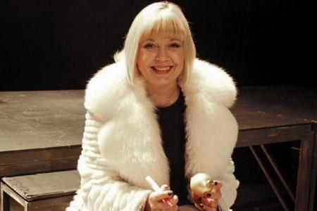 Бывшая жена Эльвира Данилова