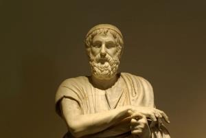 Гомер: биография, фото, «Иллиада» и «Одиссея», личная жизнь поэта