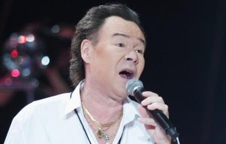 Михаил Муромов на сцене