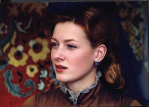 Ольга Красько: биография, личная жизнь, фильмы, фото актрисы