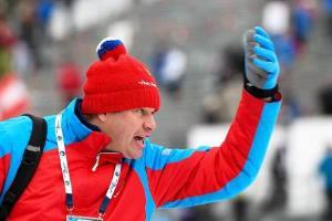 Дмитрий Губерниев: биография, личная жизнь спортивного комментатора