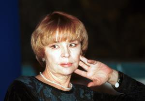 Тамара Сёмина: биография, личная жизнь, фильмы, фото актрисы