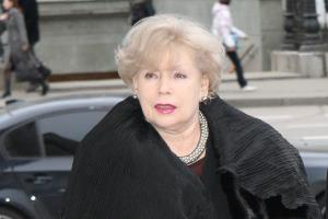 Алла Будницкая: биография, фото, личная жизнь, дети, фильмы актрисы