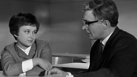 После фильма «Доживем до понедельника» Печерникова написала, что народ нас с Тихоновым поженил.
