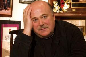 Александр Калягин: биография, фото, личная жизнь, фильмы актера