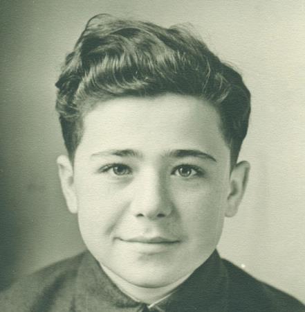 Школьные годы Саши Калягина, 7 класс