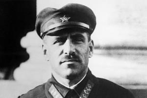 Василий Блюхер: биография, личная жизнь маршала