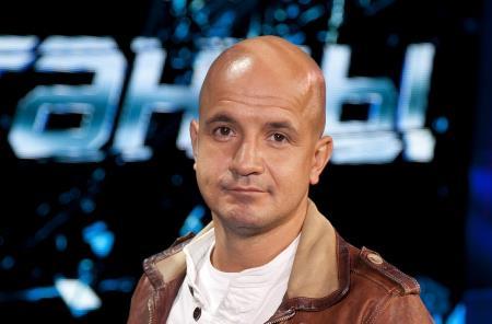 Егор Дружинин