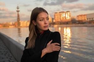 Евгения Лоза: биография, личная жизнь, фото актрисы