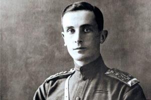 Феликс Юсупов: биография, фото, личная жизнь князя
