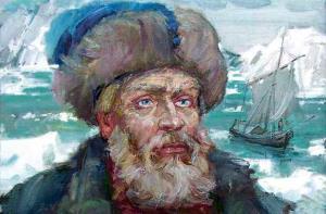 Семен Дежнев: биография, фото, личная жизнь
