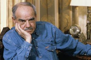 Михаил Глузский: биография, личная жизнь, фильмы, фото актера