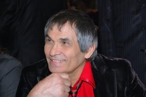 Бари Алибасов: биография, личная жизнь, фото продюсера