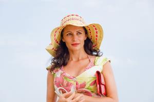Оксана Фандера – биография, личная жизнь, фото, фильмы актрисы
