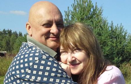 Семенова и Цариценко, о разводе с ним не жалеет!