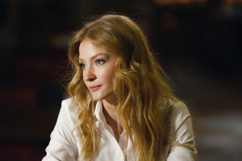 Актриса Светлана Ходченкова