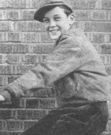 Стэн Ли с самого детства отличался безграничной фантазией