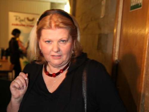 Ирина Муравьева отмечает 70-летний юбилей (фото: Ларисы Кудрявцевой/«Экспресс газета»)
