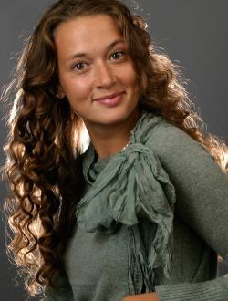 Мария Добржинская