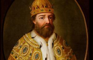Борис Годунов: «А царь-то ненастоящий!»