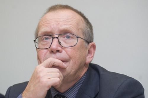 Юрий Вяземский сегодня