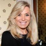 Марина Юдашкина – биография, фото, личная жизнь жены Валентина Юдашкина