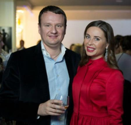 Михалкова и Данилов