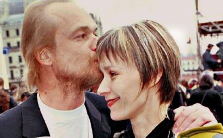 Андрей Смоляков и Светлана Иванова