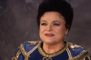 Людмила Зыкина - Жизнь, любовь и бриллианты