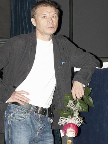Александр Баширов в настоящее время
