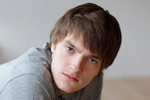 Никита Волков