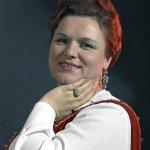 Людмила Зыкина - биография, фото, песни, личная жизнь, мужья певицы