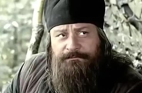 """Дмитрий Назаров в сериале """"Штрафбат"""""""