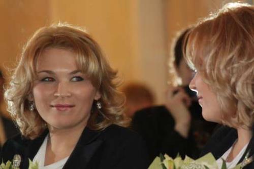 Елена Шешетина