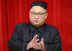 Ким Чен Ын: