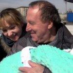 Владимир Стеклов – биография, личная жизнь, фильмы, фото актера